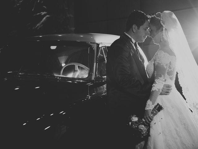 O casamento de Valdir e Viviane em Guarujá, São Paulo 75