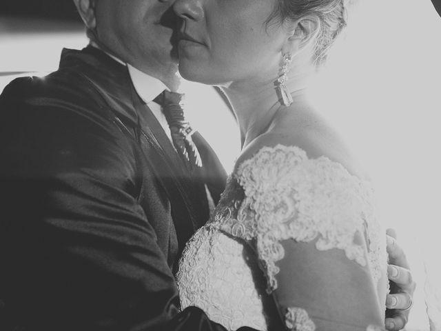O casamento de Valdir e Viviane em Guarujá, São Paulo 77