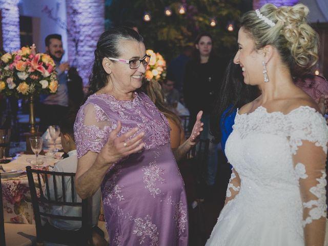 O casamento de Valdir e Viviane em Guarujá, São Paulo 87