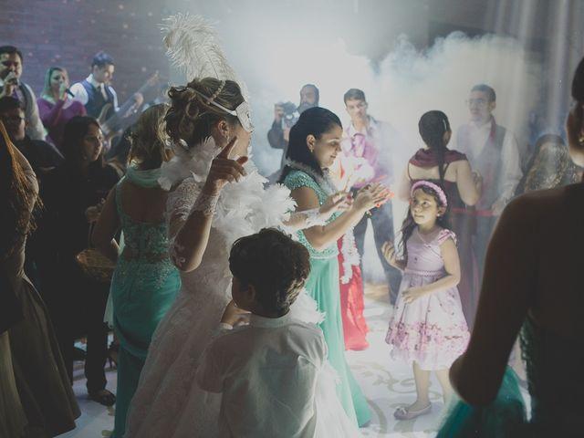 O casamento de Valdir e Viviane em Guarujá, São Paulo 105