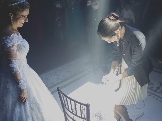 O casamento de Valdir e Viviane em Guarujá, São Paulo 107