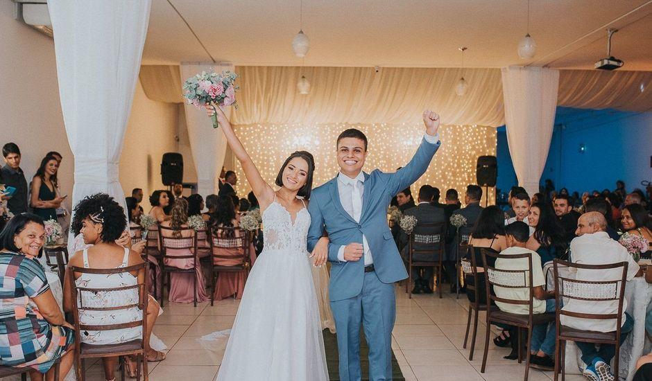 O casamento de Bruno e Maiara em Belo Horizonte, Minas Gerais