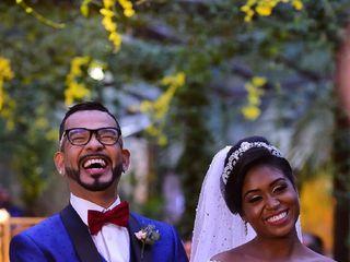 O casamento de Mari e Andinho 3