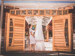 O casamento de Renata e Marcelo 1