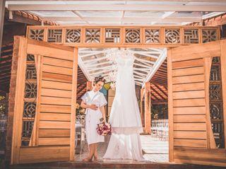 O casamento de Renata e Marcelo 2
