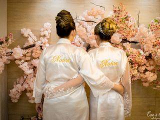 O casamento de Jessica Cristiene e Willer Matheus 3