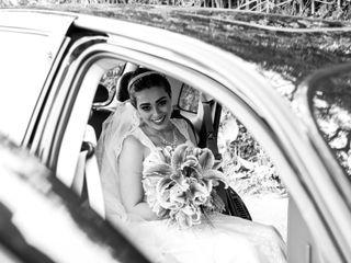 O casamento de Dayane e Douglas 1