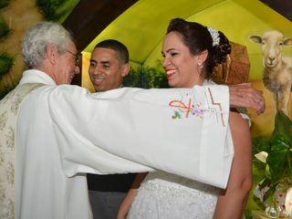 O casamento de Elidy e Carlos 1
