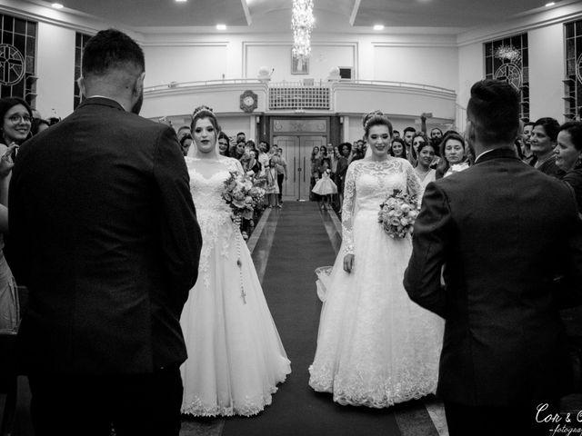 O casamento de Jessica Cristiene e Willer Matheus