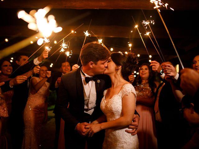 O casamento de Beatriz e Weliton