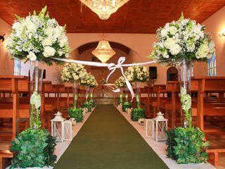 O casamento de Ariane e Jhonnatha 3