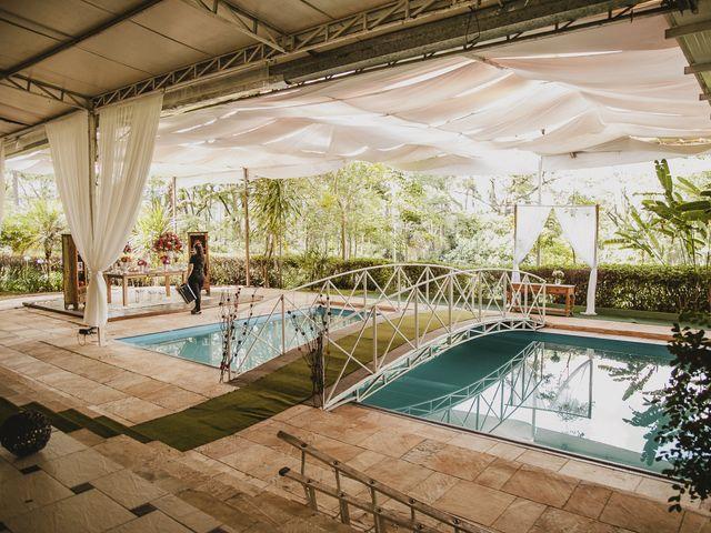O casamento de Thiago e Aline em Cotia, São Paulo 5
