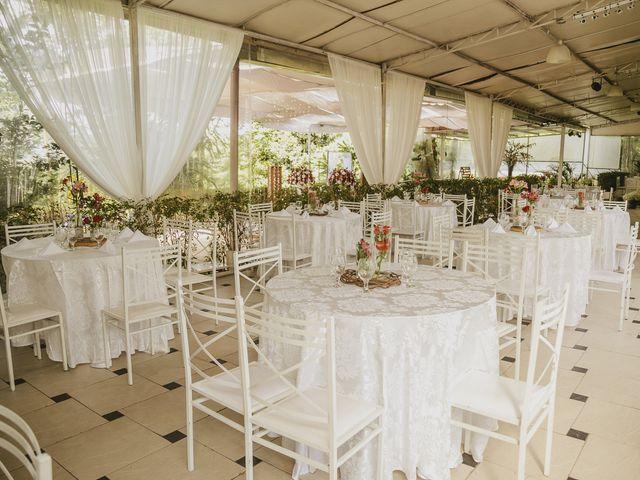 O casamento de Thiago e Aline em Cotia, São Paulo 6