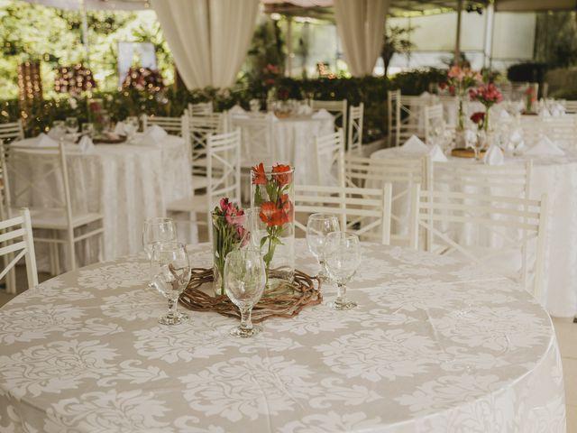 O casamento de Thiago e Aline em Cotia, São Paulo 7