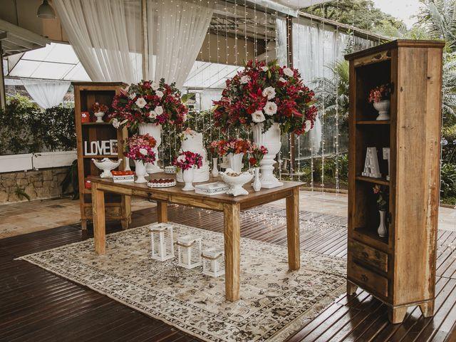 O casamento de Thiago e Aline em Cotia, São Paulo 8
