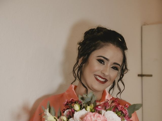 O casamento de Thiago e Aline em Cotia, São Paulo 11