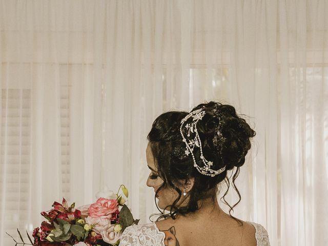 O casamento de Thiago e Aline em Cotia, São Paulo 16