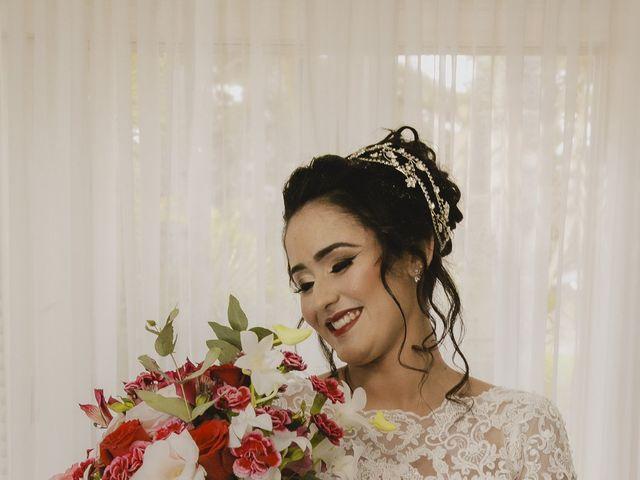 O casamento de Thiago e Aline em Cotia, São Paulo 17