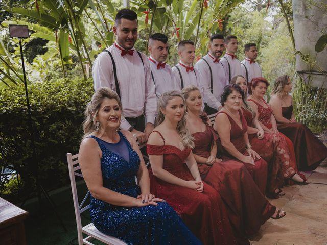 O casamento de Thiago e Aline em Cotia, São Paulo 19