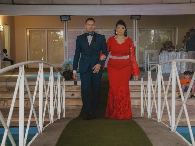 O casamento de Thiago e Aline em Cotia, São Paulo 20