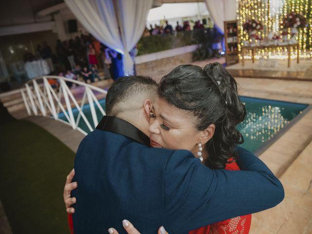 O casamento de Thiago e Aline em Cotia, São Paulo 22