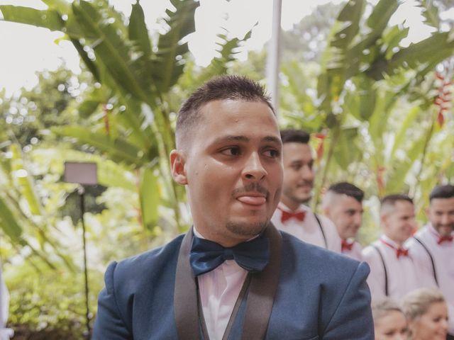 O casamento de Thiago e Aline em Cotia, São Paulo 23
