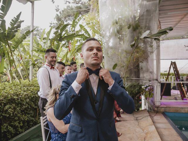 O casamento de Thiago e Aline em Cotia, São Paulo 25