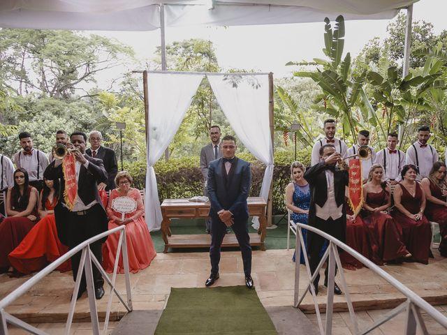 O casamento de Thiago e Aline em Cotia, São Paulo 26