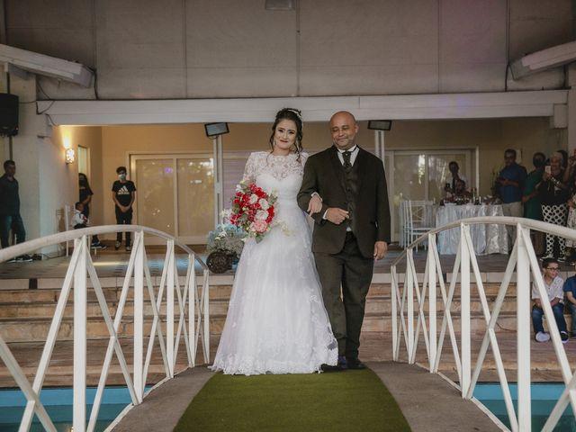 O casamento de Thiago e Aline em Cotia, São Paulo 27