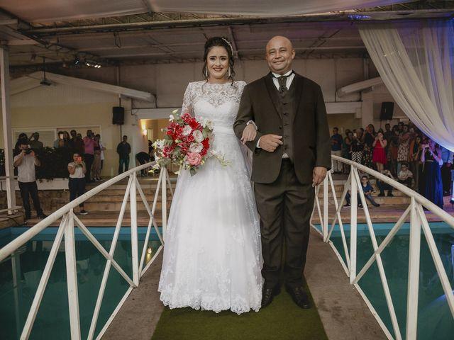 O casamento de Thiago e Aline em Cotia, São Paulo 28