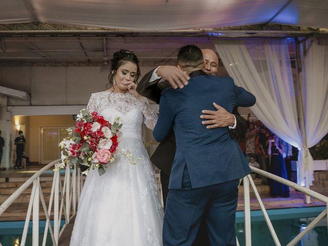 O casamento de Thiago e Aline em Cotia, São Paulo 29