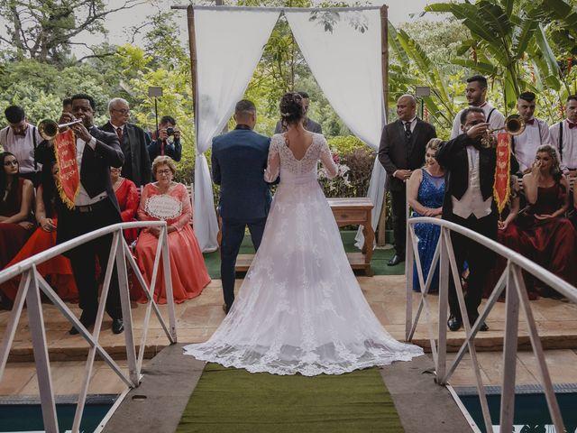 O casamento de Thiago e Aline em Cotia, São Paulo 30