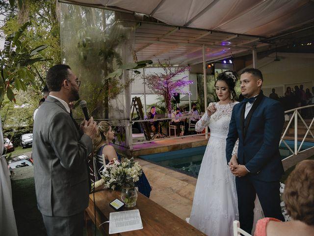 O casamento de Thiago e Aline em Cotia, São Paulo 31