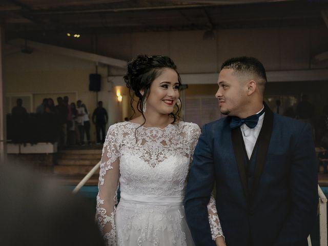 O casamento de Thiago e Aline em Cotia, São Paulo 32