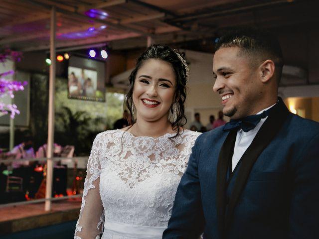 O casamento de Thiago e Aline em Cotia, São Paulo 33