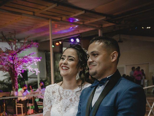 O casamento de Thiago e Aline em Cotia, São Paulo 34