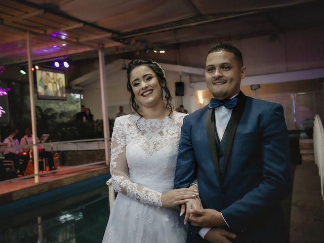 O casamento de Thiago e Aline em Cotia, São Paulo 35