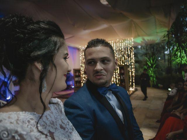 O casamento de Thiago e Aline em Cotia, São Paulo 36