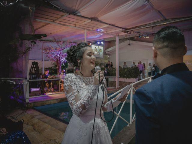 O casamento de Thiago e Aline em Cotia, São Paulo 40