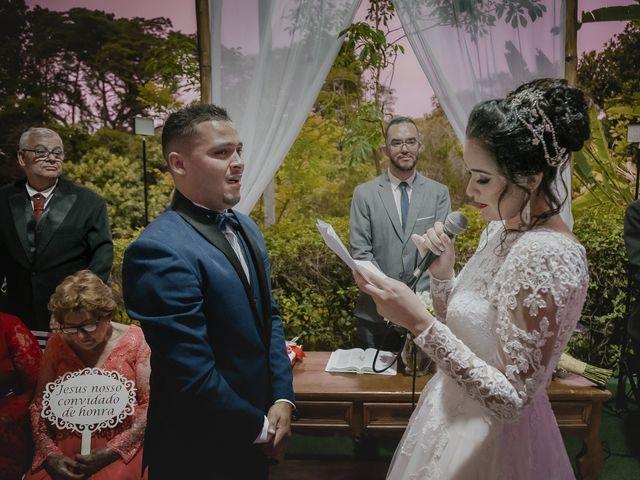 O casamento de Thiago e Aline em Cotia, São Paulo 41
