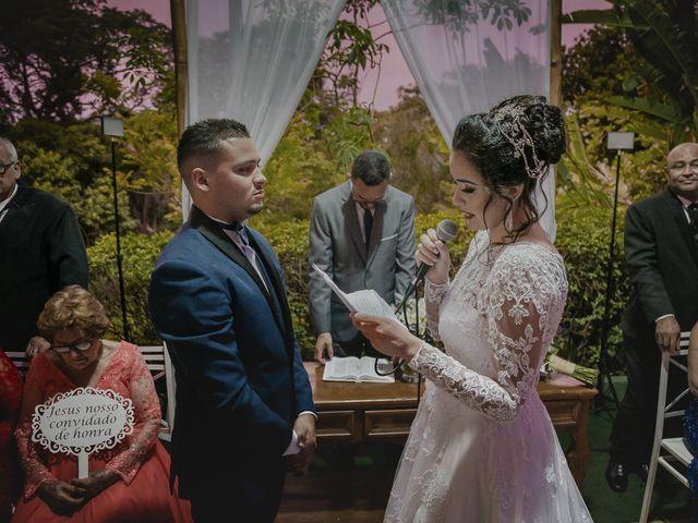 O casamento de Thiago e Aline em Cotia, São Paulo 42