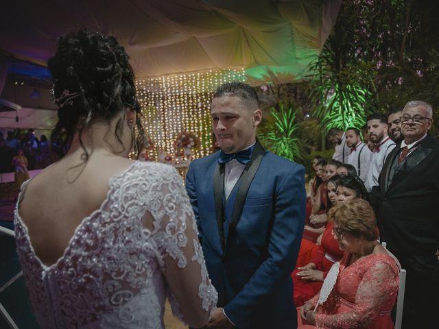 O casamento de Thiago e Aline em Cotia, São Paulo 44