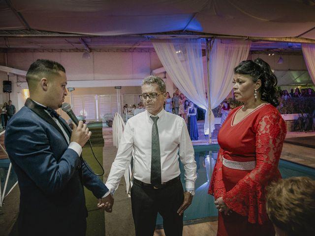O casamento de Thiago e Aline em Cotia, São Paulo 45