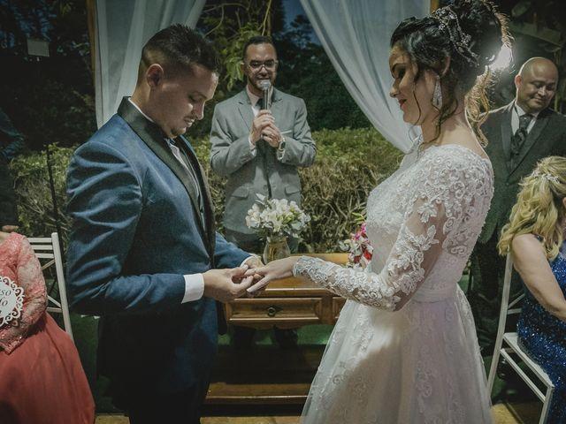 O casamento de Thiago e Aline em Cotia, São Paulo 48