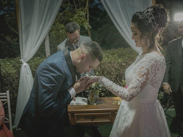 O casamento de Thiago e Aline em Cotia, São Paulo 49