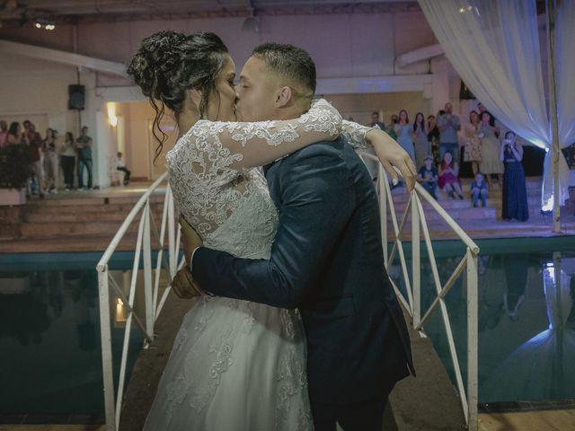 O casamento de Thiago e Aline em Cotia, São Paulo 51