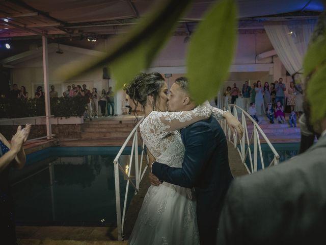 O casamento de Thiago e Aline em Cotia, São Paulo 52