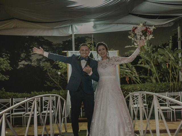 O casamento de Thiago e Aline em Cotia, São Paulo 53