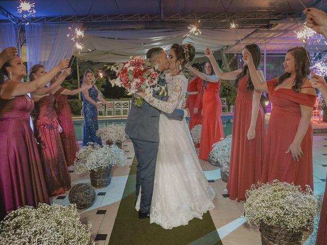 O casamento de Thiago e Aline em Cotia, São Paulo 54