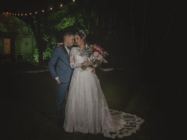 O casamento de Thiago e Aline em Cotia, São Paulo 57
